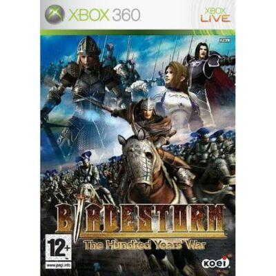 Bladestorm The Hundred Years War Xbox 360 (használt)
