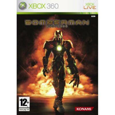 Bomberman Act Zero Xbox 360 (használt)