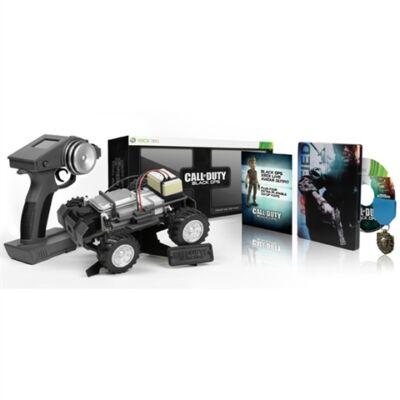Call Of Duty Black Ops PE (18) Xbox 360 (használt)