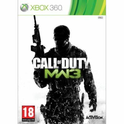 Call of Duty Modern Warfare 3 Xbox 360 (használt)