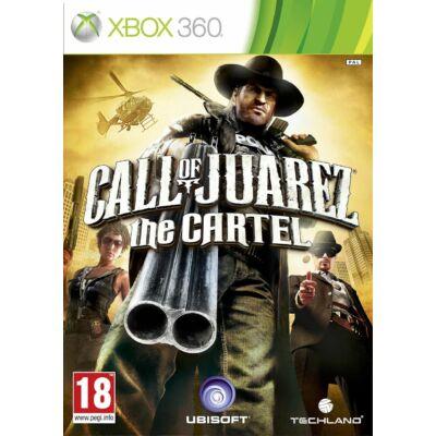 Call of Juarez The Cartel Xbox One Kompatibilis Xbox 360 (használt)