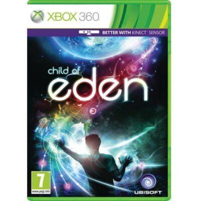 Child of Eden Xbox 360 (használt)