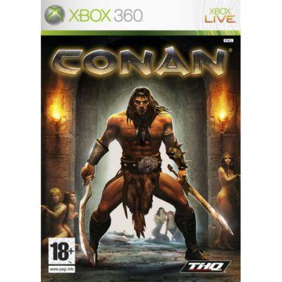 Conan Xbox 360 (használt)