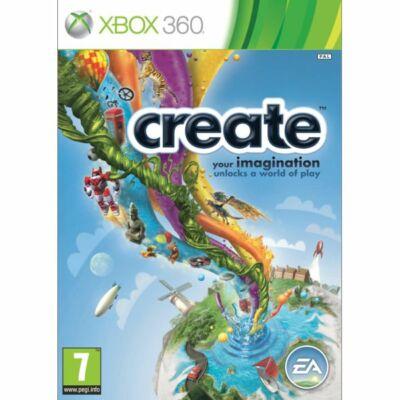 Create Xbox 360 (használt)