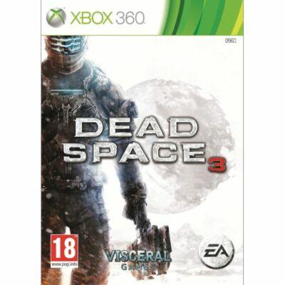 Dead Space 3 Xbox One Kompatibilis Xbox 360 (használt)