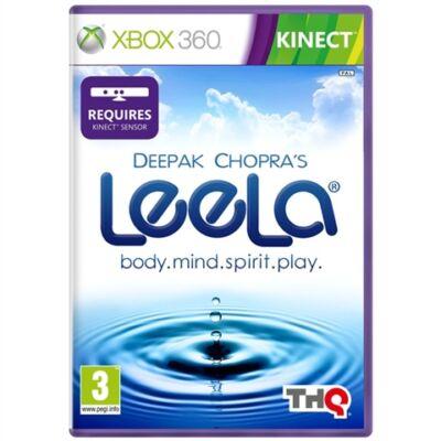Deepak Chopra's Leela Xbox 360 (használt)