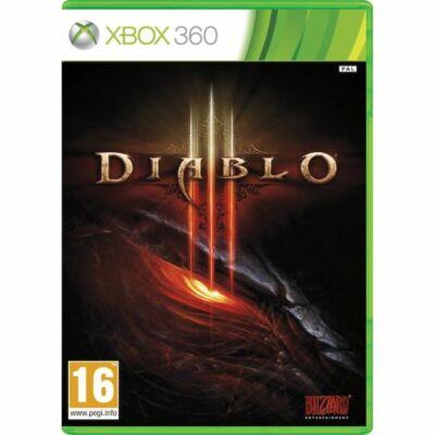 Diablo III Xbox 360 (használt)