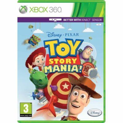 Disney Toy Story Mania Xbox 360 (használt)