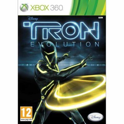 Disney Tron Evolution Xbox 360 (használt)