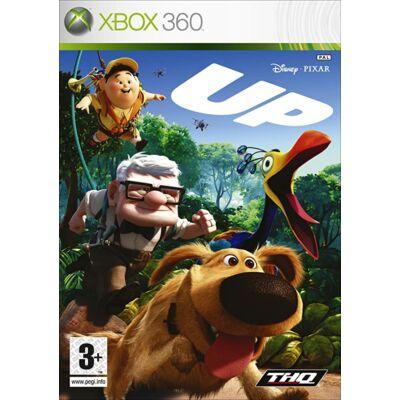 Disney Up Xbox 360 (használt)