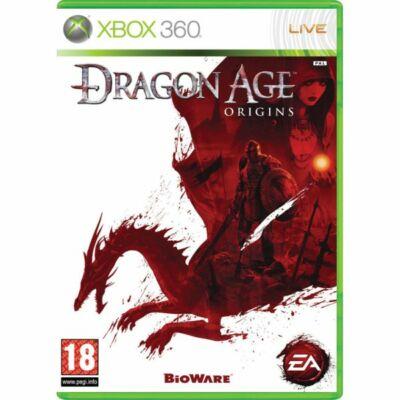 Dragon Age Origins Xbox One Kompatibilis Xbox 360 (használt)