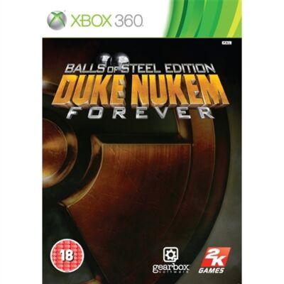 Duke Nukem Forever (18) BOS ED Xbox 360 (használt)