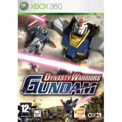 Dynasty Warriors Gundam Xbox 360 (használt)