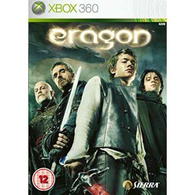 Eragon Xbox 360 (használt)