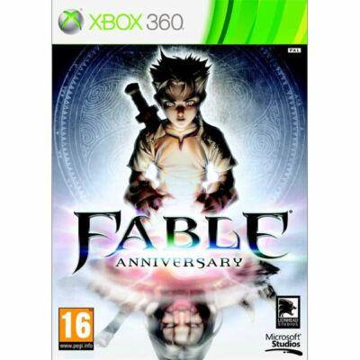 Fable Anniversary Xbox One Kompatibilis Xbox 360 (használt)