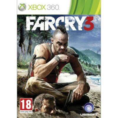 Far Cry 3 Xbox One Kompatibilis Xbox 360 (használt)