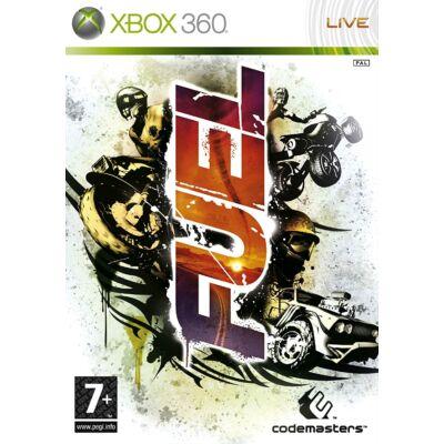 FUEL Xbox One Kompatibilis Xbox 360 (használt)