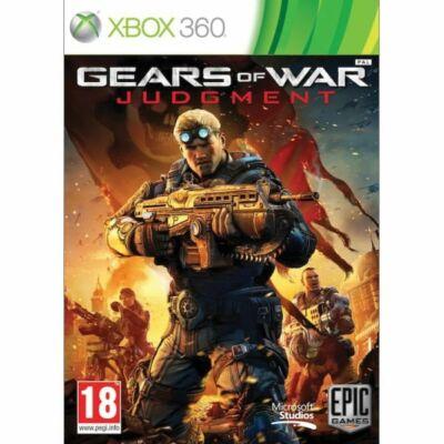 Gears of War Judgement Xbox One Kompatibilis Xbox 360 (használt)