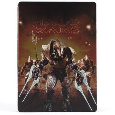 HALO Wars fémdobozos Xbox 360 (használt)