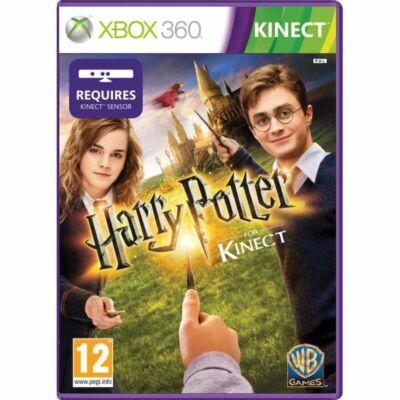 Harry Potter Kinect Xbox 360 (használt)