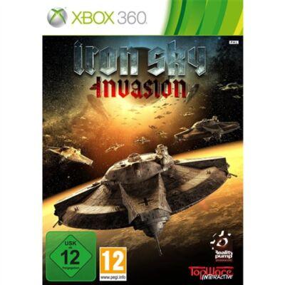 Iron Sky - Invasion Xbox 360 (használt)
