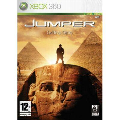 Jumper: Griffin's Story Xbox 360 (használt)
