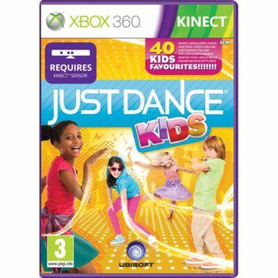 Just Dance Kids Xbox 360 (használt)
