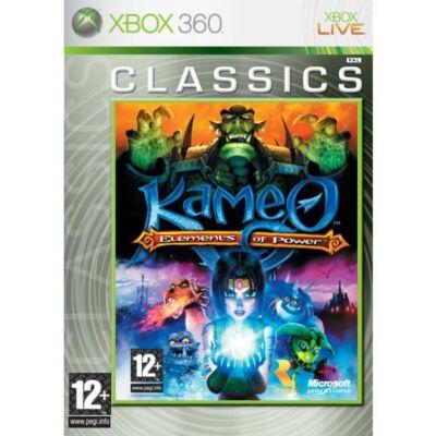 Kameo: Elements of Power Xbox 360 (használt)