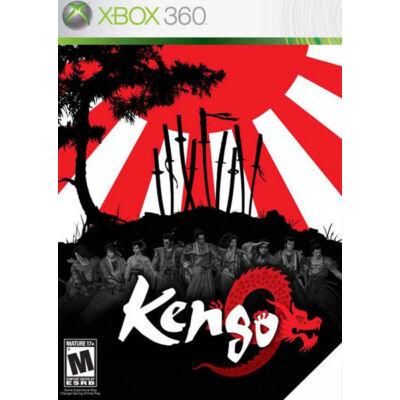 Kengo Zero Xbox 360 (használt)