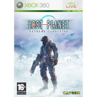 Lost Planet Xbox 360 (használt)