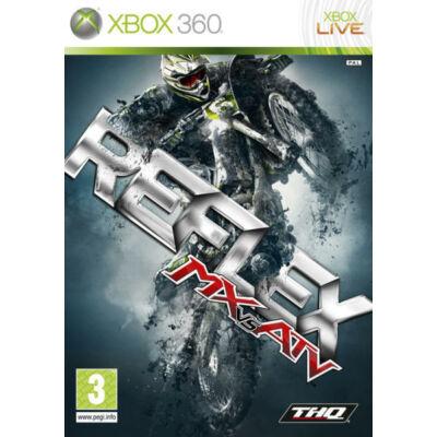 MX vs. ATV: Reflex Xbox 360 (használt)