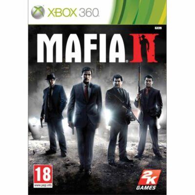 Mafia II Xbox One Kompatibilis Xbox 360 (használt)