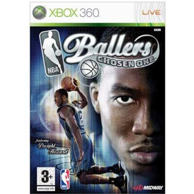 NBA Ballers Xbox 360 (használt)