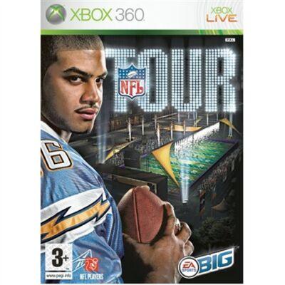 NFL Tour Xbox 360 (használt)