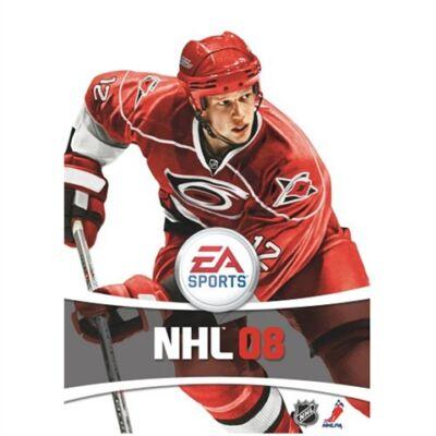 NHL 08 Xbox 360 (használt)
