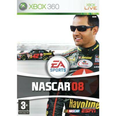 Nascar 08 Xbox 360 (használt)