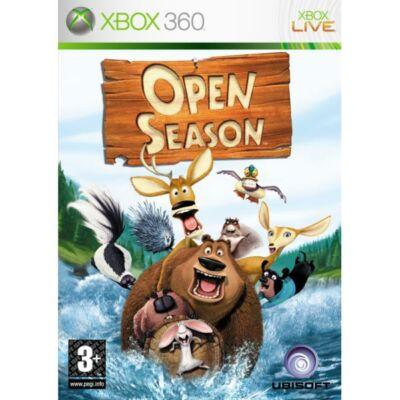 Open Season Xbox 360 (használt)