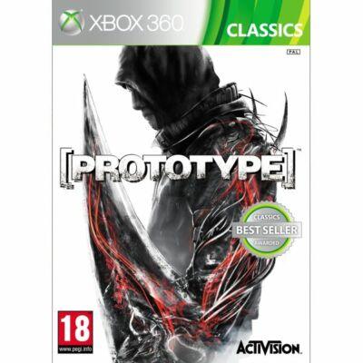 Prototype Xbox 360 (használt)