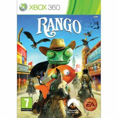 Rango Xbox 360 (használt)