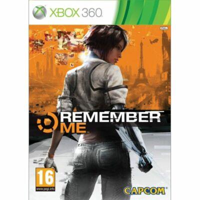 Remember Me Xbox 360 (használt)