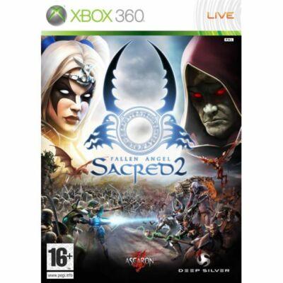 Sacred 2 Fallen Angel Xbox 360 (használt)
