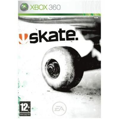 Skate Xbox 360 (használt)