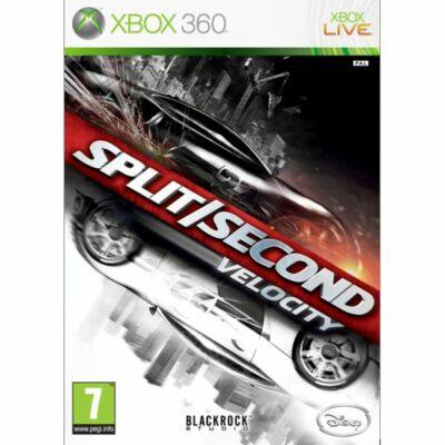 Split/Second: Velocity Xbox 360 (használt)