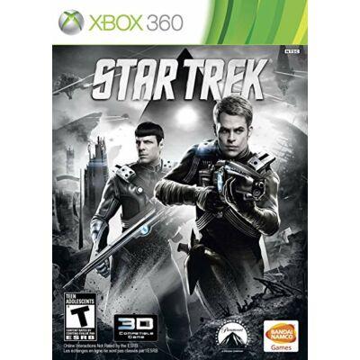 Star Trek Xbox 360 (használt)