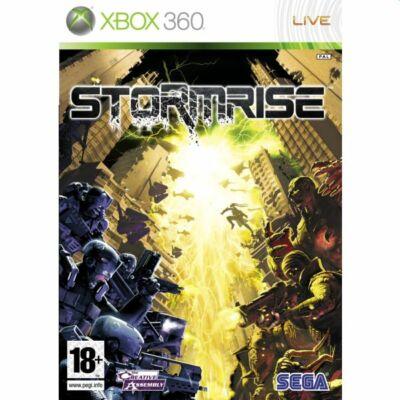 Stormrise Xbox 360 (használt)
