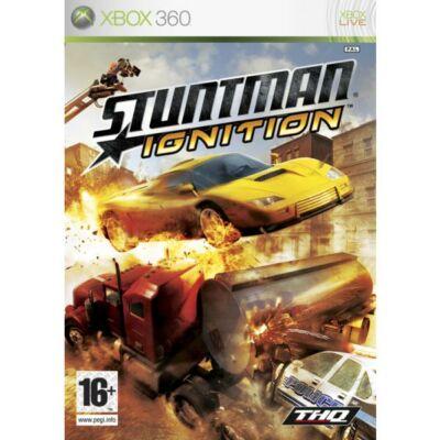 Stuntman Ignition Xbox 360 (használt)