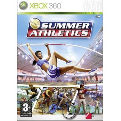 Summer Athletics Xbox 360 (használt)