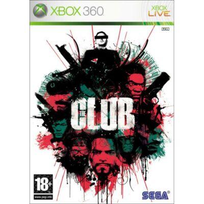 The Club Xbox 360 (használt)