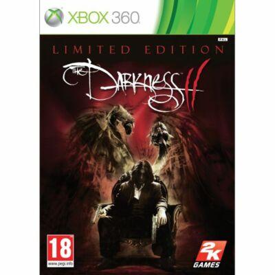 The Darkness II Xbox 360 (használt)