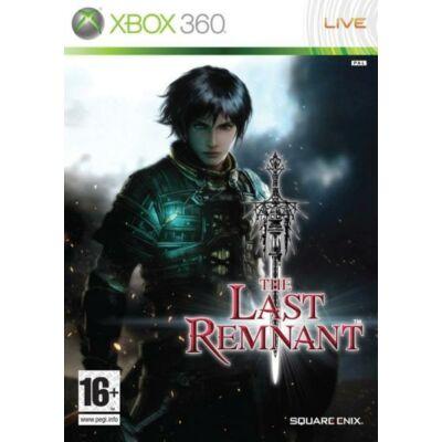 The Last Remnant Xbox 360 (használt)